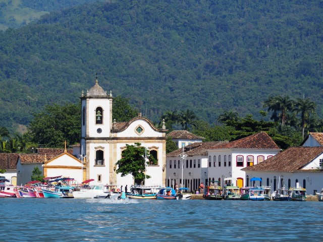 The art of 'slow': discovering the coastal secret of Paraty in southern Brazil – Featured in Wanderlust Magazine