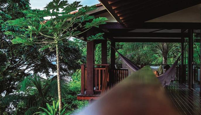 Inside the luxurious Casa Cairuçu on Brazil's Green Coast – Featured in Wanderlust Magazine